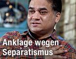 Bürgerrechtler Ilham Tohti