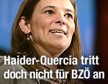 Ulrike Haider-Quercia (BZÖ)