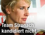 Team Stronach-Klubobfrau Kathrin Nachbaur