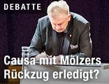 Wahlplakat der FPÖ