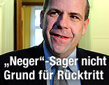 Spitzenkandidat für die EU-Wahl Harald Vilimsky