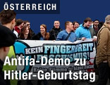 Antifa-Demo