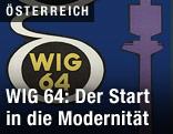 Plakat zur WIG64