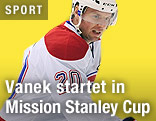 Thomas Vanek, Montreal Canadiens