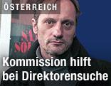 Regisseur Götz Spielmann