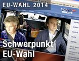 Screenshot von news.orf.at/wahl14