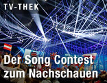 Song-Contest-Bühne