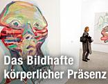 Gemälde von Maria Lassnig