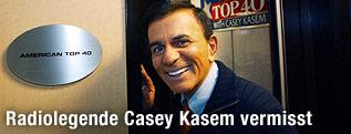 Radiolegende Casey Kasem