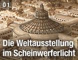 Wien zur Zeit der Weltausstellung
