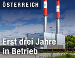 Fernheizkraftwerk Mellach