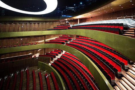 Linzer Musiktheater