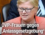 ÖVP-Frauenchefin Dorothea Schittenhelm