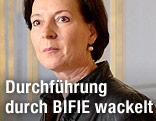Unterrichtsministerin Gabriele Heinisch-Hosek (SPÖ)