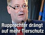 Landwirtschaftsminister Andrä Rupprechter (ÖVP)
