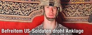 US-Soldat Bowe Bergdahl