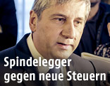Vizekanzler Michael Spindelegger