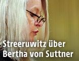 Schriftstellerin Marlene Steeruwitz