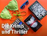 Krimis und Thriller