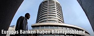 Bank für Internationalen Zahlungsausgleich in Basel