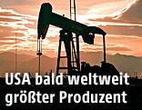 Ölförderpumpe