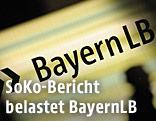 Logo von BayernLB