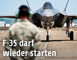 US Air Force F-35