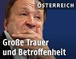 Ex-Burgtheater-Direktor Klaus Bachler