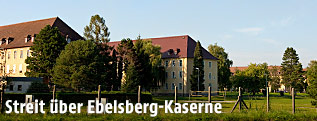 Kaserne Ebelsberg