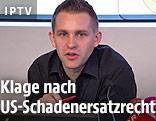 Der Wiener Jurist und Datenschutzaktivist Max Schrems