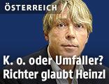 Dominic Heinzl