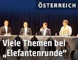 """Elefantenrunde"" in Vorarlberg"