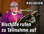 Der Glasgower Erzbischof Philip Tartaglia