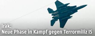 US-Kampfjet