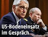 US-Generalstabchef Martin Dempsey