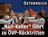 """Filmszene von Ulrich Seidls """"Im Keller"""""""