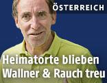 Johannes Rauch, Chef der Grünen Vorarlberg