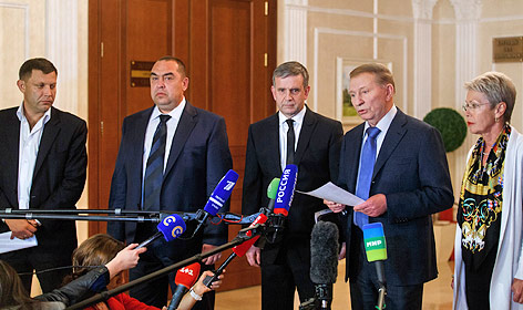 Ukraine-Kontaktgruppe