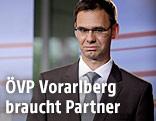 Landeshauptmann Markus Wallner (ÖVP)