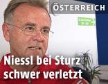 Burgenlands Landeshauptmann Hans Niessl (SPÖ)