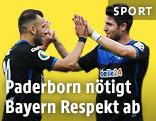 Moritz Stoppelkamp and Marvin Bakalorz (Paderborn)