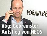 NEOS-Obmann Matthias Strolz