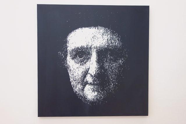 Thomas Riess - Wayne (aus der Serie Lost Faces), 2012