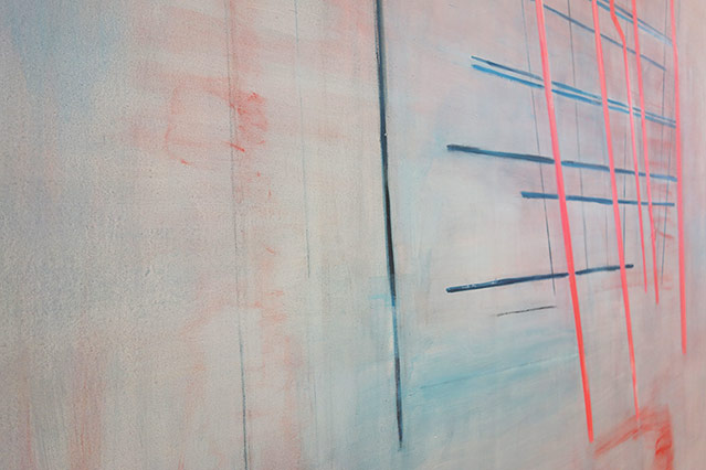 Suse Krawagna: O.T., 2014