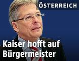 Kärntnens Landeshauptmann Peter Kaiser