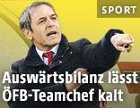 ÖFB-Trainer Koller