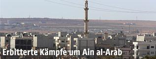 Ain al-Arab