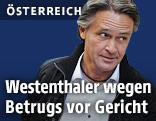 EX-BZÖ-Klubobmann Peter Westenthaler