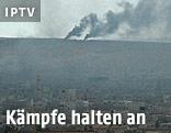 Kämpfe um Kobane