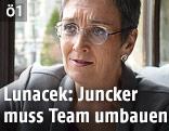 Ulrike Lunacek (Die Grünen)